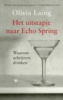 Omslag Het uitstapje naar Echo Spring - Olivia Laing