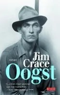 Omslag Oogst - Jim Crace