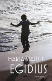 Omslag Egidius - Maria Stahlie