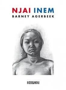 Omslag Njai Inem  -  Barney Agerbeek