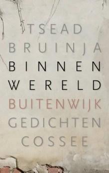 Omslag Binnenwereld Buitenwijk - Tsead Bruinja
