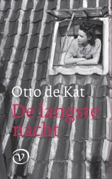 Omslag De langste nacht - Otto de Kat