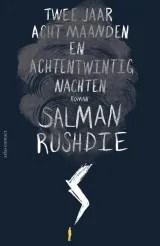 Omslag Twee jaar, acht maanden en 28 nachten - Salman Rushdie