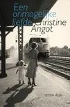 Omslag Een onmogelijke liefde - Christine Angot