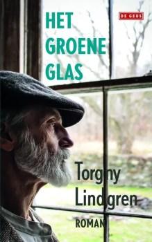 Omslag Het groene glas - Torgny Lindgren