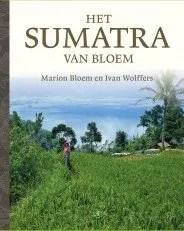 Omslag Het Sumatra van Bloem - Marion Bloem