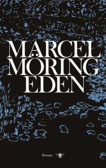 Omslag Eden - Marcel Möring