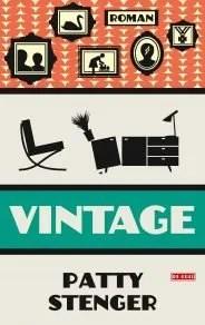 Omslag Vintage - Patty Stenger
