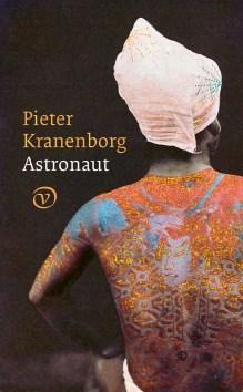 Omslag Astronaut - Pieter Kranenborg