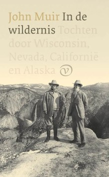Omslag In de wildernis - John Muir