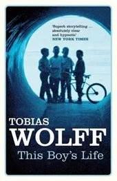 Omslag This Boy's Life - Tobias Wolff