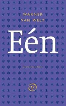 Omslag Eén - Warner van Wely