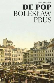 Omslag De pop - Boleslaw Prus