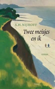 Omslag Twee meisjes en ik - A.H. Nijhoff