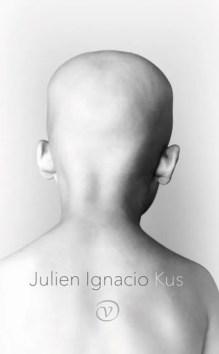 Omslag Kus - Julien Ignacio