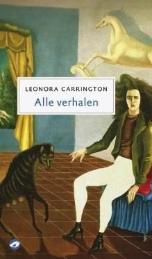 Omslag Alle verhalen - Leonora Carrington