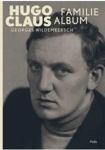 Omslag Hugo Claus - Georges Wildemeersch
