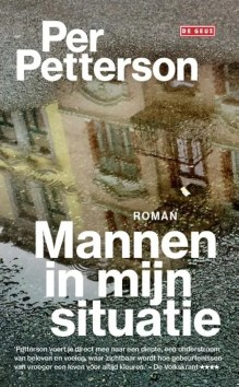 Omslag Mannen in mijn situatie - Per Petterson