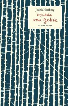Omslag Vormen van gekte - Judith Herzberg
