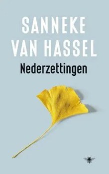 Omslag Nederzettingen - Sanneke van Hassel