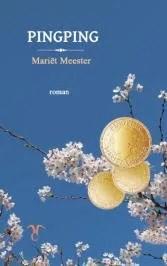 Omslag Pingping - Mariët Meester
