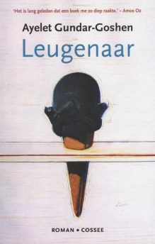 Omslag Leugenaar - Ayelet Gundar Goshen