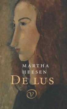 Omslag De lus - Martha Heesen