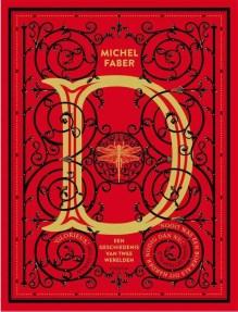 Omslag D - Michel Faber