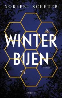 Omslag Winterbijen - Norbert Scheuer
