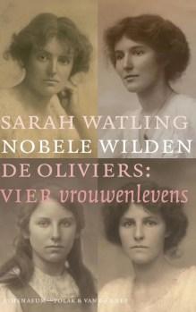 Omslag Nobele wilden - Sarah Watling