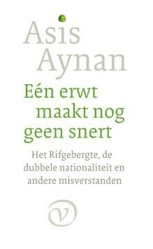 Omslag Eén erwt maakt nog geen snert - Asis Aynan