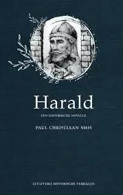 Omslag Harald - Paul Christiaan Smis