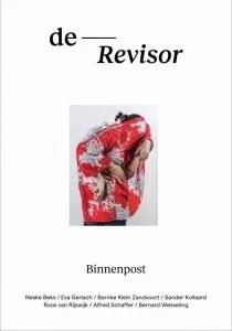 Omslag Revisor Binnenpost - Diverse auteurs