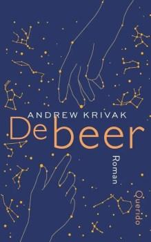 Omslag De beer - Andrew Krivak