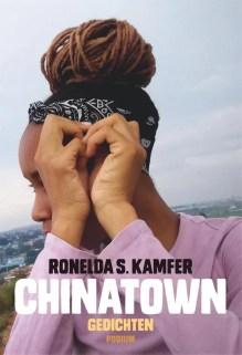 Omslag Chinatown - Ronelda S. Kamfer