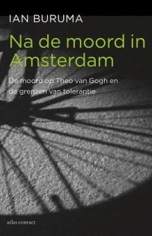 Omslag Na de moord in Amsterdam - Ian Buruma