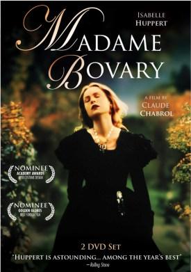 Madame Bovary pelícua de 1991