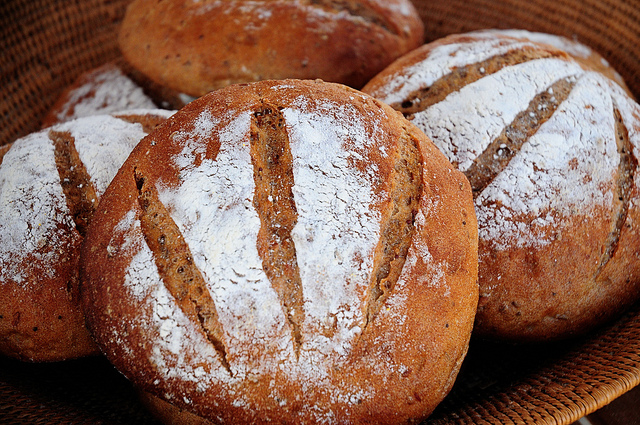 Im Sharing This Recipe With You Because I Love It Is Probably My Most Valuable Possession The Promise Of Quick Fresh Bread Keeps People