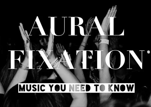 Aural-Fixation