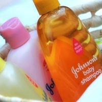 Broke-Girl Beauty: Why Baby Shampoo Is The Best Face Wash