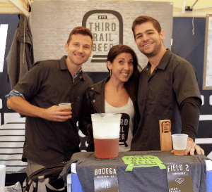 Third Rail Craft Beer