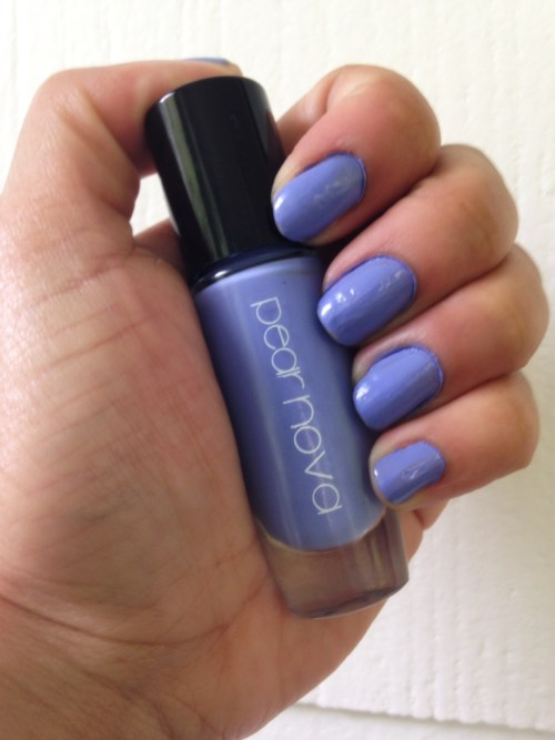 Get Runway-Inspired Nails with Pear Nova