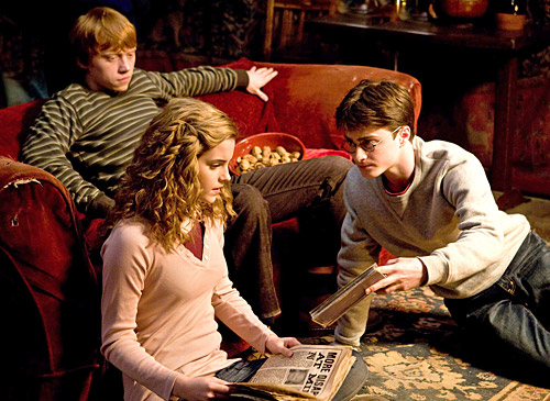 Harry potter sex story breast grow