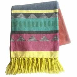 Mindy Throw Blanket 1