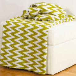 Mindy Throw Blanket 2