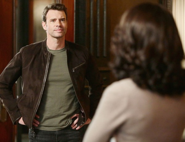 jake from scandal