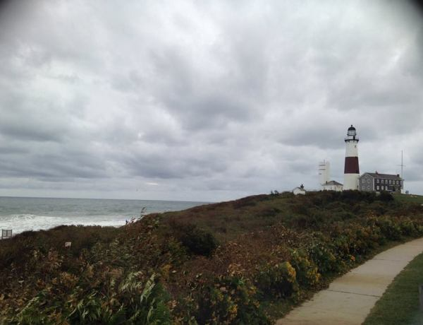 Montauk Point Lighthouse - East Coast Guide