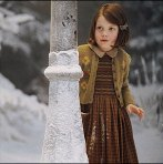 Lucy Pevensie, The Chronicles of Narnia