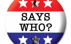 says who podcast