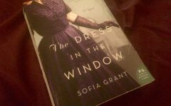 The Dress in the Window by Sofia Grant